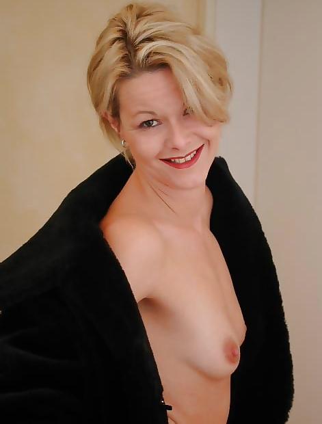 Classy Rebecca uit Noord-Holland,Nederland